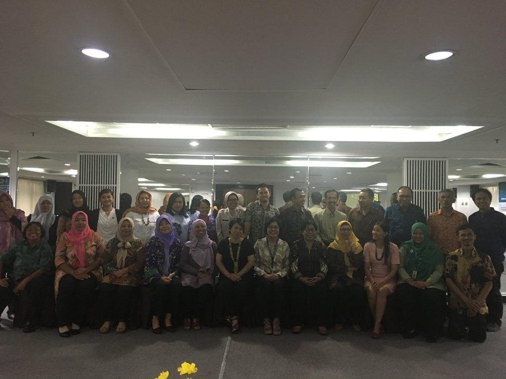 Uji Coba Pedoman Standar Penyediaan Layanan - Yogyakarta