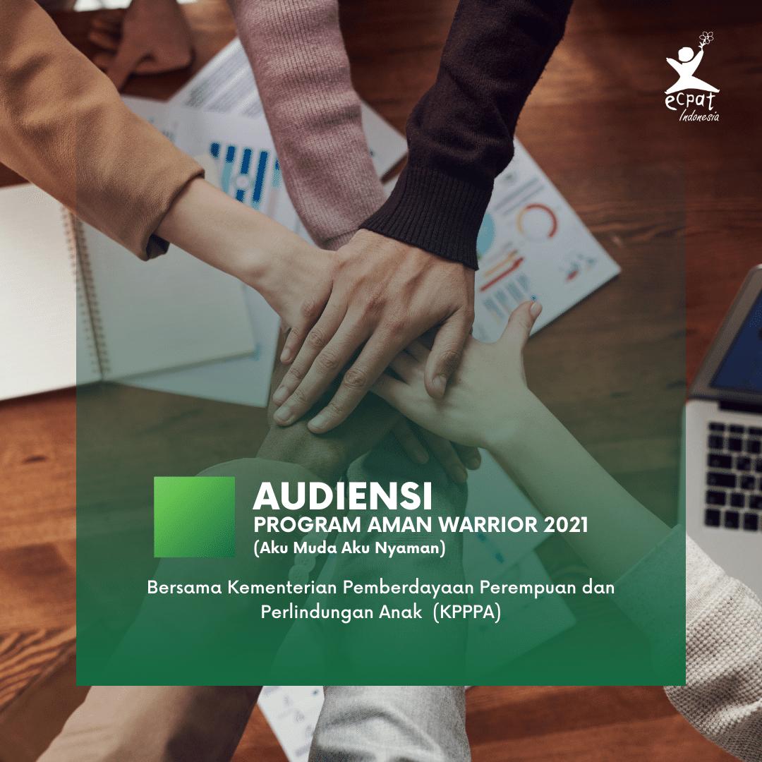 Audiensi (1)