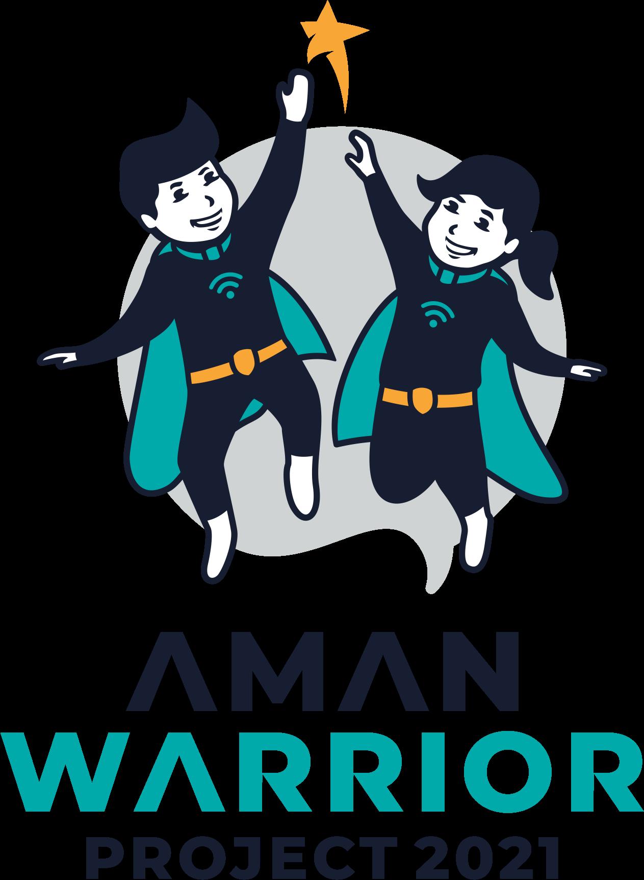 AMAN Warrior - Logo_1 (1)